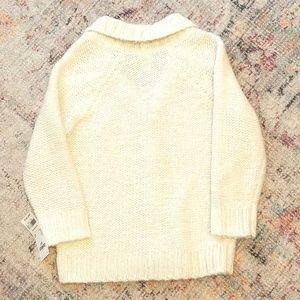 OshKosh B'gosh Shirts & Tops - Oshkosh Sweater Cardigan - 4T